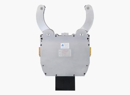 HKS-K系列液压自定心中心架
